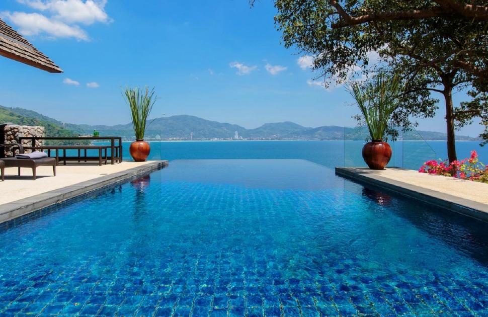 Thailand - Villa Rom Trai