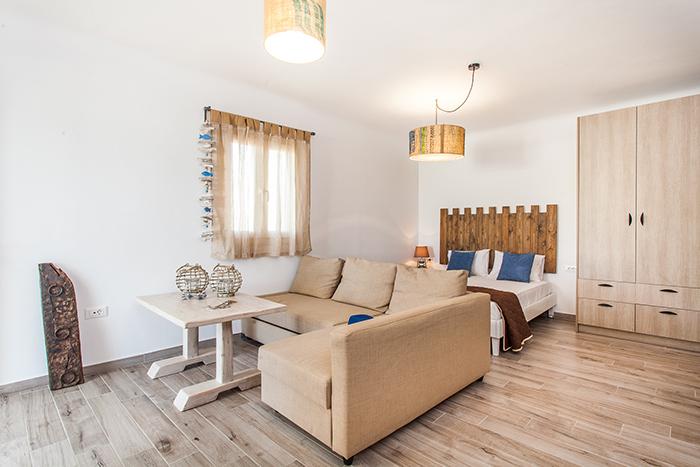 Olive Mykonos Junior Villa