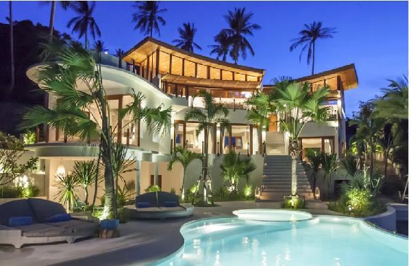 Thailand - Villa Kya
