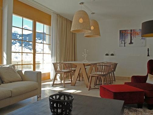 spacious Chalet Rotstocki luxury apartment, holiday home, vacation rental