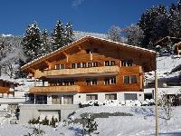 beautiful Chalet Mittellegi luxury apartment, holiday home, vacation rental