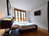 serene Chalet Mittellegi luxury apartment, holiday home, vacation rental