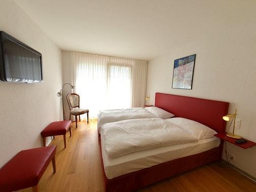 pleasant Chalet Mittellegi luxury apartment, holiday home, vacation rental