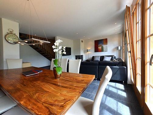 nice Chalet Mittellegi luxury apartment, holiday home, vacation rental