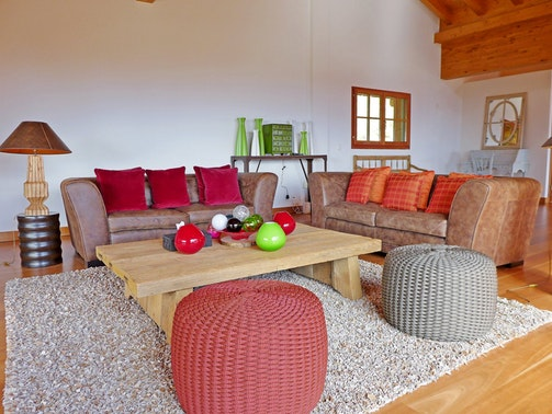 neat Switzerland - Chanson House luxury apartment, holiday home, vacation rental