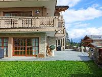 warm Switzerland - Chanson House luxury apartment, holiday home, vacation rental