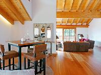 spacious Switzerland - Chanson House luxury apartment, holiday home, vacation rental