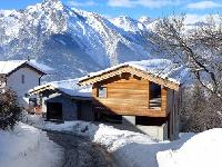 incredible Chalet Woovim House luxury apartment, holiday home, vacation rental