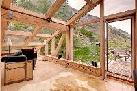 impressive Chalet Heinz Julen Penthouse luxury apartment, holiday home, vacation rental