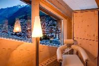 pretty Chalet Heinz Julen Penthouse luxury apartment, holiday home, vacation rental
