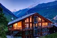 awesome Chalet Heinz Julen Penthouse luxury apartment, holiday home, vacation rental