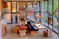 bright and breezy Chalet Heinz Julen Loft luxury apartment, holiday home, vacation rental