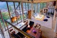 incredible Chalet Heinz Julen Loft luxury apartment, holiday home, vacation rental