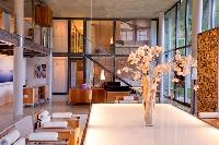 well-appointed Chalet Heinz Julen Loft luxury apartment, holiday home, vacation rental