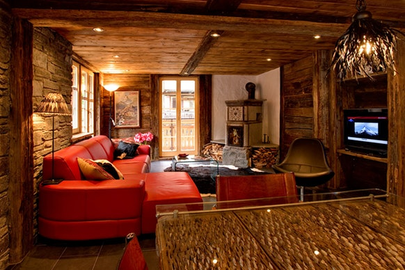 nice Chalet Heidi luxury apartment, holiday home, vacation rental