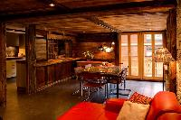 neat Chalet Heidi luxury apartment, holiday home, vacation rental