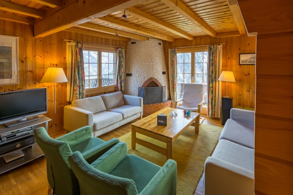 amazing Switzerland Dents Blanches luxury apartment, holiday home, vacation rental