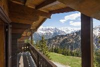 splendid Switzerland Dents Blanches luxury apartment, holiday home, vacation rental