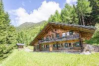awesome Chalet L'Authentique luxury apartment, holiday home, vacation rental