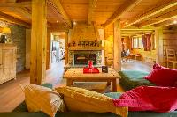 fun Chalet L'Authentique luxury apartment, holiday home, vacation rental