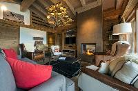 chic Luxury Apartment No 5 Penthouse holiday home, vacation rental