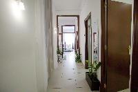 neat interiors of Barcelona - Platinum luxury apartment