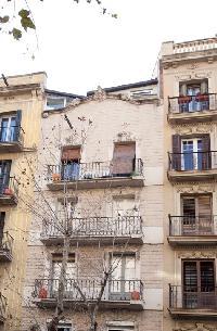 delightful surroundings of Barcelona - Penthouse luxury apartment
