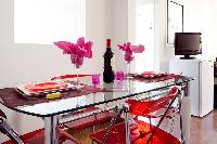 neat furnishings in Barcelona - Penthouse luxury apartment