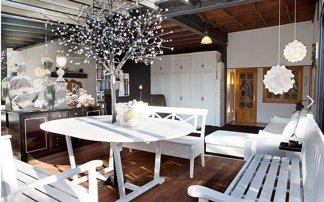 awesome Barcelona - Terrace 3 luxury apartment and holiday home