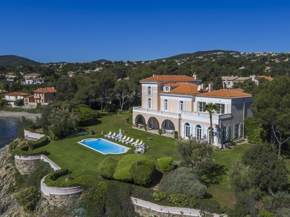 awesome Saint-Tropez - Reve de Mer luxury apartment and holiday home