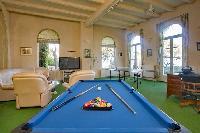awesome interiors of Saint-Tropez - Reve de Mer luxury apartment