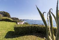 amazing sea view from Saint-Tropez - Reve de Mer luxury apartment