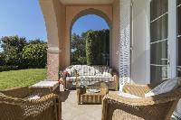awesome lanai of Saint-Tropez - Reve de Mer luxury apartment