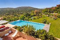 magnificent Grimaud - Villa Voile d'Argent luxury apartment