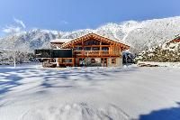 incredible French Alps - Le Gypaète luxury apartment and holiday home