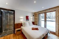 spacious French Alps - Le Gypaète luxury apartment