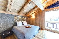 lovely French Alps - Le Gypaète luxury apartment