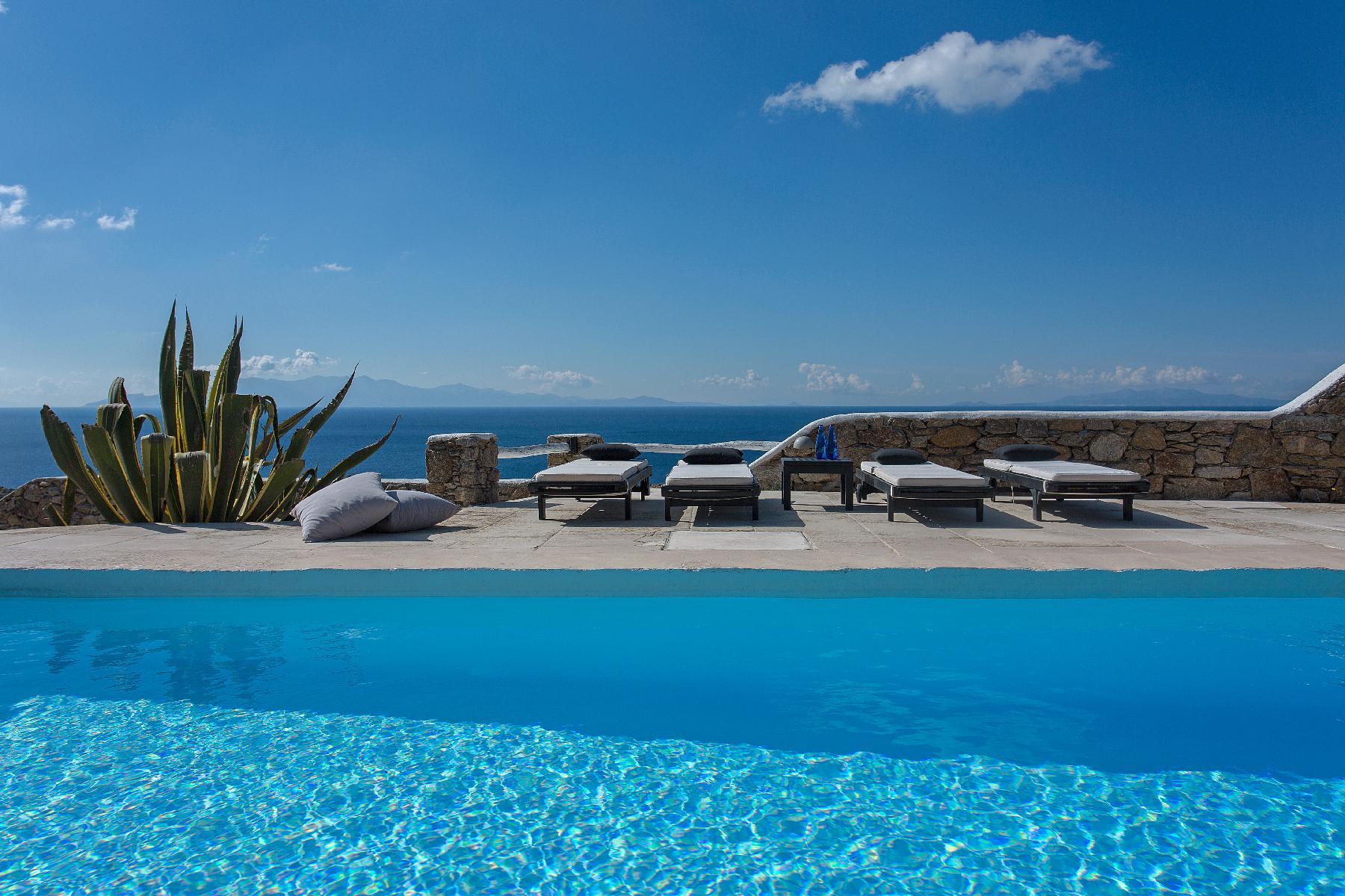 Mykonos - Paradise Villa Carina 3