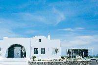 Santorini Zapira Residence