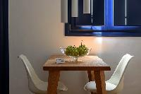 romantic Santorini Sea Dream luxury home, perfect vacation rental