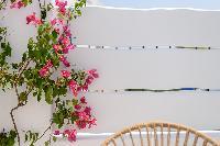 pretty Santorini Sea Dream luxury home, perfect vacation rental