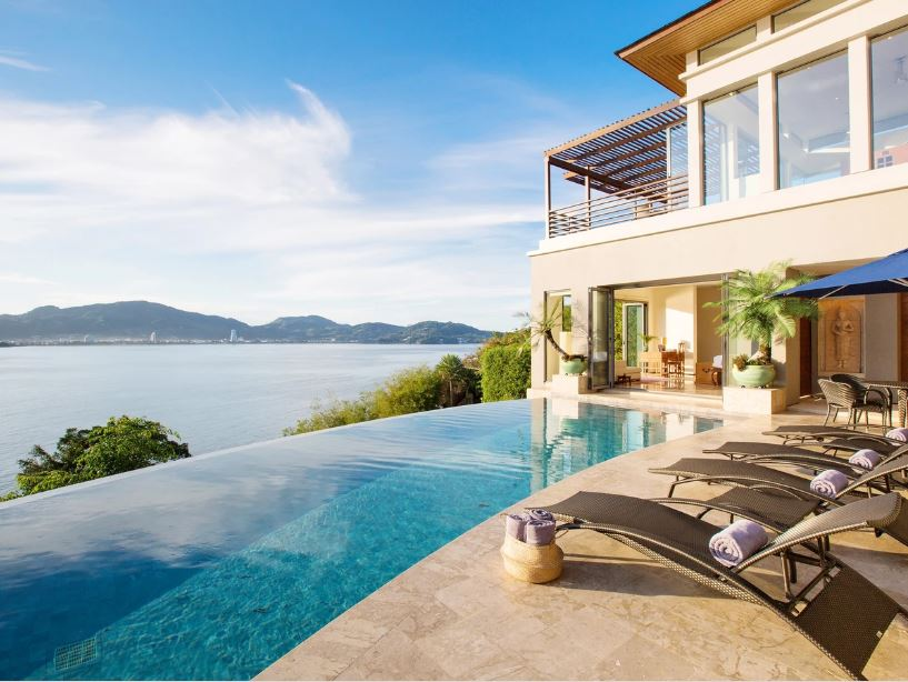 Thailand - Villa Fah Sai