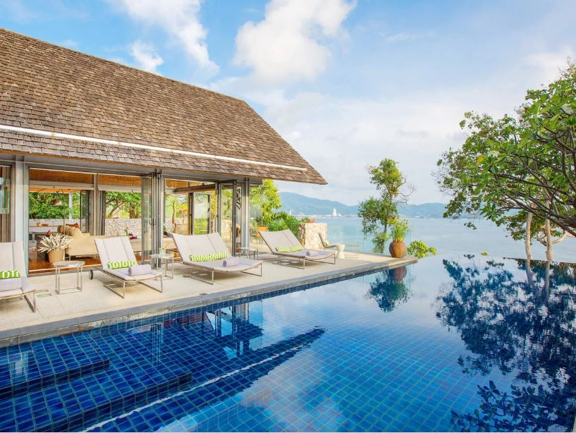 Thailand - Villa Hale Malia