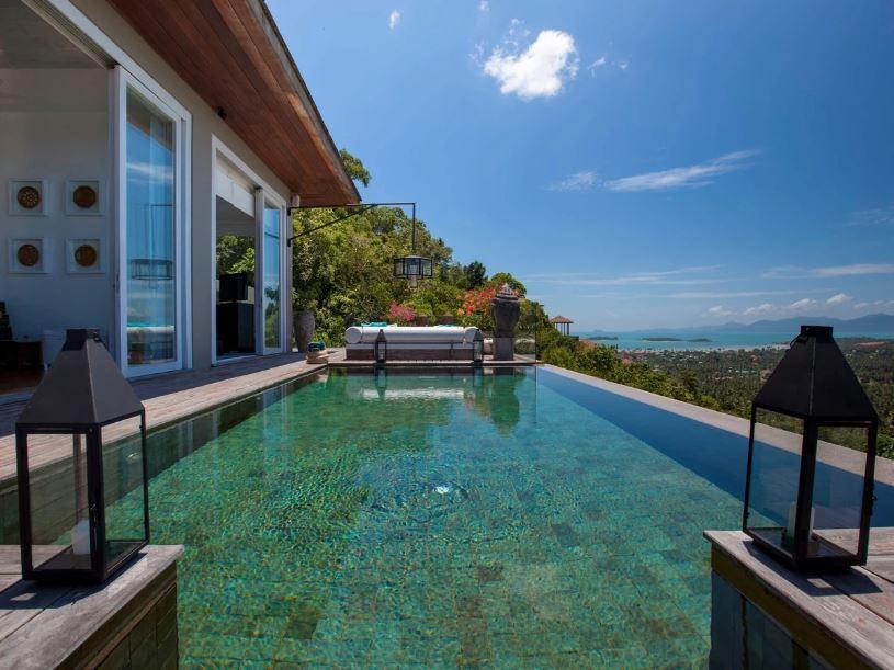 Thailand - Villa Belle
