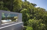 beautiful garden of Thailand - Villa Belle luxury apartment, holiday home, vacation rental