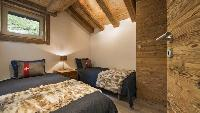 well-appointed Chalet Alpin Roc luxury apartment, holiday home, vacation rental