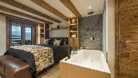 clean Chalet Alpin Roc luxury apartment, holiday home, vacation rental