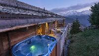 splendid Chalet Alpin Roc luxury apartment, holiday home, vacation rental