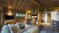 charming Chalet Alpin Roc luxury apartment, holiday home, vacation rental