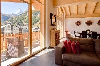 delightful Penthouse Chalet Zeus luxury apartment, holiday home, vacation rental